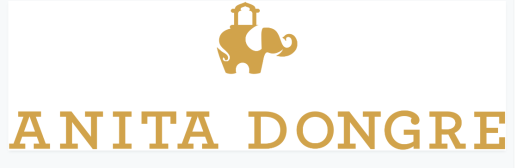 anita dongre logo