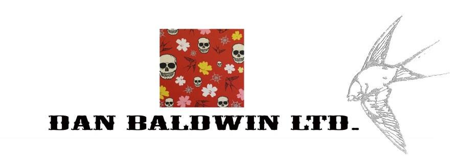Dan Baldwin - Logo