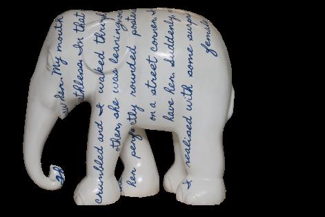 Tara for Mark by Elephant Family left